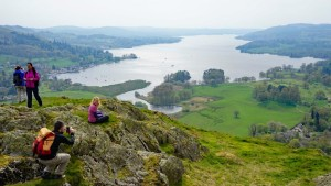todd crag viewpoint