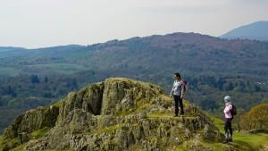 loughrigg todd crag