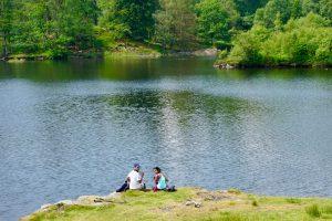 Yoga Hikes Yewfield Break - Sunday hike