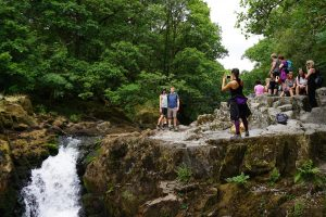 Ambleside Yoga Hikes Break - Sunday hike