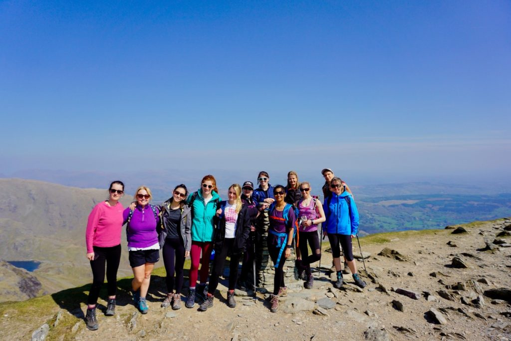 Easter Holiday YogaHikes break - Coniston