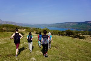 Easter Holiday YogaHikes break