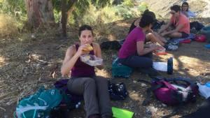 spain-yoga-hiking-tortilla