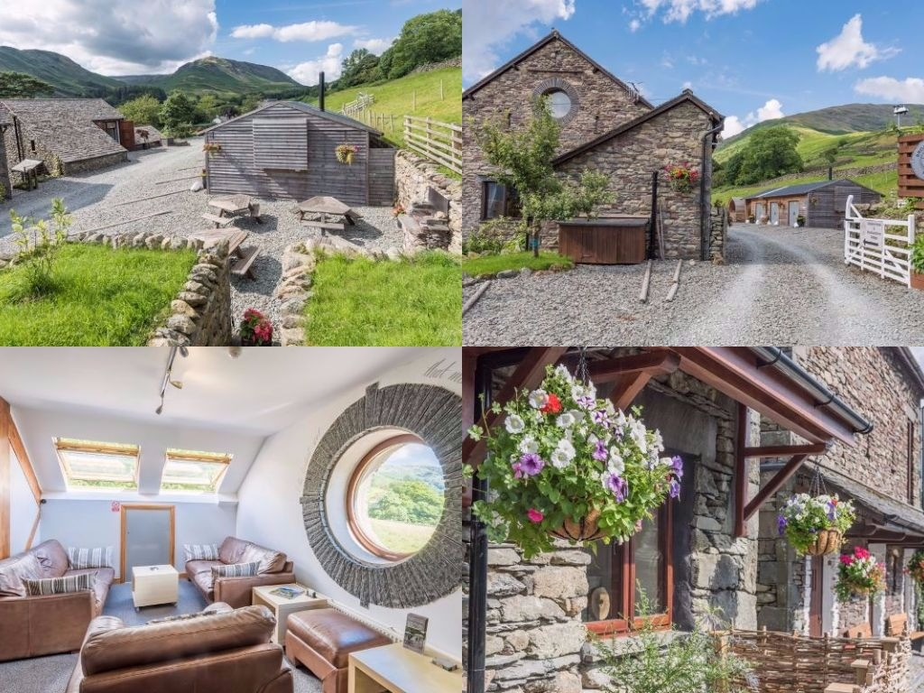 yoga hikes bank holiday break - Grasmere Independant hostel